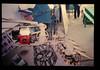 Ahnd Tractor Attachment Type Reaper Original From IRRI = IRRI原型の歩行型トラクタアタッチメント型の刈取り機 (JIRCAS) Tags: インド適正農業機械技術開発センター計画 インドネシア 西スマトラ州ブキティンギ 稲作 農業機械 handtractor attachmenttype raper irriorigin bukittingiwestsumatra indonesia