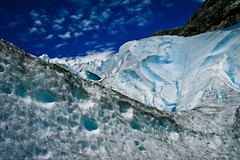 Nigardsbreen (ahimsia) Tags: nigardsbreen norway glacier ice