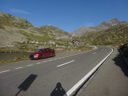 Alpentour August 2017 193 Sustenpass