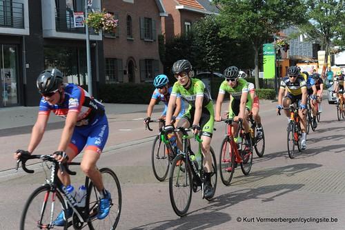 Omloop Vlaamse gewesten (432)