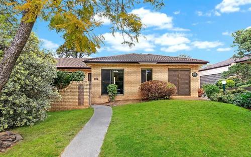 13/18A Wyatt Av, Burwood NSW 2134