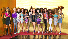 Just Add Girls! (fashionisto2k) Tags: f2k barbie