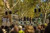 21S2017 Concentració davant el Tribunal Superior de Justícia de Catalunya. #LlibertatDetinguts (Ramon Oromí Farré @sobreelterreny) Tags: barcelona catalunya españa es manifestació democràcia democracy freedom llibertat referèndum 1doctubre 1oct votarem dretadecidir assemblea anc òmniumcultural persones humans estelades identitat somunanació notincpor elscarrersseransemprenostres urna catalanswanttovote manifestants nikon nikor tamron d7100 street pelscarrers guàrdiacivil tribunalsuperiordejustíciadecatalunya pancartes missatges protesta protest justícia dignitat horarepública mossosdescuadra generalitatdecatalunya tsjc day dia portait