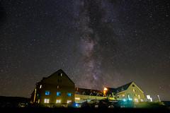 Hotel - Milky Way (Willierovi) Tags: milky way via lactea constelacion estrellas astronomia astronomy fujifilm xt10 fujinon long exposure night photo sky