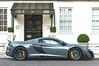Profile (Beyond Speed) Tags: mclaren 675lt 675 longtail spider spyder supercar supercars car cars carspotting nikon v8 grey spoiler london knightsbridge automotive automobili auto