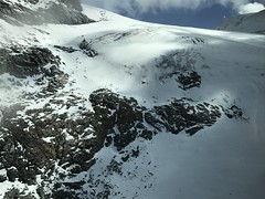 salendo al ghiacciaio (Roberto Tarantino EXPLORE THE MOUNTAINS!) Tags: plateau rosa testa grigia cervino piccolocervino valle daosta breinthorn weisshorn ghiacciaio neve crepacci