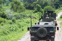 170817-A-IG539-0678 (210th Field Artillery Brigade) Tags: 138far 210thfabde 210thfieldartillerybrigade 2id 2ndinfantrydivisionrokuscombineddivision 580thforwardsupportcompany convoylivefireexercise paju storyrange