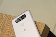 Lr43_L1000109 (TheBetterDay) Tags: lg lgq8 q8 smartphone cp mobile phone andorid photo pink pinkphone v30 lgv20 lgv30 second moana ip67 water unbox boxing camera wideangle