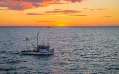 Adriatic Sea (52) (Vlado Ferenčić) Tags: istria sunset istra adriatic sea seascape vladoferencic hrvatska croatia vladimirferencic nikond600 rovinj nikkor357028 boats