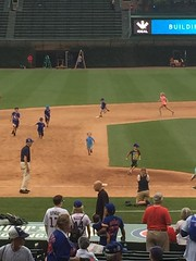 """Paul Runs the Bases at Wrigley • <a style=""""font-size:0.8em;"""" href=""""http://www.flickr.com/photos/109120354@N07/36679736932/"""" target=""""_blank"""">View on Flickr</a>"""