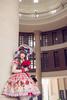 SDF_9589 (SendoFu) Tags: bonnet lolita ボンネット エプロン風スカート blouse bl ブラウス headbow kc カチューシャ bnt 蕾絲 維多利亞 jsk op onepiecedress ワンピース jumperskirt ジャンパースカート nop lolitafashion 蘿莉塔 蘿莉塔時裝 ロリータ・ファッション sweetlolita classicallolita