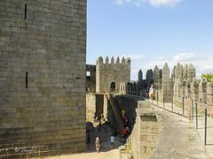 Norte de Portugal 2017 (demo.serrano1) Tags: castillo portugal guimaraes braga