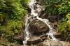 Wasserfall (widarr) Tags: natur nature zillertal water wasser wasserfall waterfall gebirge mountains bach stream