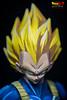 Dragon Ball - Super Masterstarpiece - SSJ Vegeta ver. 2D Manga-8 (michaelc1184) Tags: dragonball dragonballz dragonballgt dragonballsuper saiyan vegeta supermasterstarpiece banpresto bandai anime toys manga figure