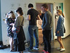 Interactive Diorama—Rembrandt, 1632, The Anatomy Lesson of Dr. Nicolaes Tulp (Ars Electronica) Tags: 2017 ai arselectronica arselectronica2017 arselectronicafestival arselectronicafestival2017 art artificialintelligence dasandereich future linz mediaart postcity science society technology upperaustria aaltouniversityschoolofartsdesignandarchitecture helsinki campus