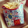 20140707_122339 McDonald's French Fries (yaoifest) Tags: food fries mcdonalds