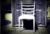 Please take a seat #598 (österreich_ungern) Tags: lost abandoned chair stuhl verloren broken street dixie sammlung 44 nk neukölln müll decay