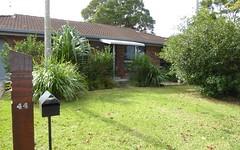 44 Ann Street, Mullumbimby NSW