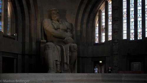 Leipzig-Völkerschlachtdenkmal