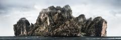 Fur (Dusan R) Tags: australia canon1635 canonmkiii leefilters seascape textures beach vintage filter oceanbath rockpool rocks kohsamui sunrise sunset dusanr composite photoshop