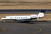 N950CM (sabian404) Tags: n950cm gulfstream g650er g650 g6 glf6 cn 6270 portland international airport pdx kpdx