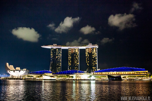 Hotel Marina Bay Sands