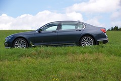 BMW 730 Ld XDrive G12 - 13
