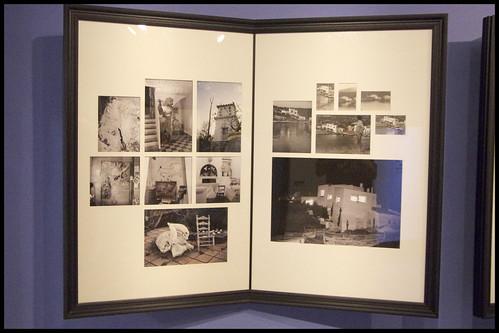 Casa Museu Castell Gala Dalí-Púbol-8 Exposició temporal (8)