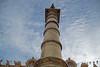 Dwajasthambam (Dingo photography) Tags: dwajasthambam flagpole hindu temple nikon d750 tamron tamron2875mm sky klangvalley selangor malaysia travel travelphotography tree front