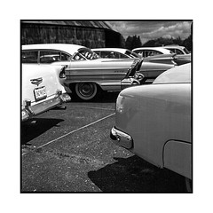 eight ball day #10 • thise, france • 2017 (lem's) Tags: 8 eight ball day 10 teddy cruisers thize besancon vintage classic car automobile kustom airport zenza bronica