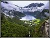 Paseando por Noruega: Mirador Flydalsjuvet