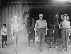 Great Grandfather Martin (e r j k . a m e r j k a) Tags: ohio washington marietta newport familytree vintage farmers upperohiovalley martin erjk scan