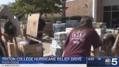 Hollander Storage and Moving, Triton College, Hurricane Relief Drive, Channel 5 News, NBC, Chicago, 9/18/2017, (Picture Proof Autographs) Tags: hollanderstorageandmoving tritoncollege hurricanereliefdrive channel5news nbc chicago 9182017 withmaryritamoore robwendland pattifairman billherbold frederickweichmann giannacolella unitedvanlines vanlines mayflowervanlines unitedway united mayflower moving