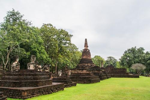 kamphaeng phet - thailande 14