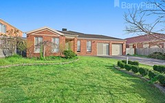 8 Fabriano Place, Narre Warren South Vic