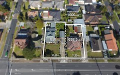 1024 North Road, Bentleigh East VIC