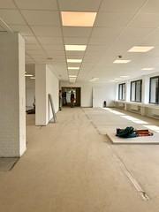 AR.2 • renovatie DGZ MCC Lier (ar.2 architecten • werven) Tags: ar2 architecten dgz mcc
