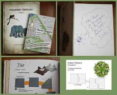 Origami books (ronatka) Tags: origami kusudama nataliaromanenko book polishconventionbook ef50mmf18stm origamishopcom