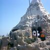 0821_04_1964_03_Matterhorn_Disneyland (BatFan01) Tags: disneyland skyway matterhorn themepark amusementpark 1960s anaheim california usa