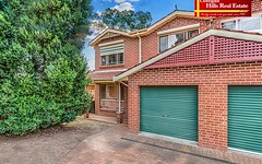 42B Kennington Avenue, Quakers Hill NSW