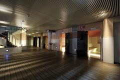 Hotel & Spa Villa Olímpic@ Suites. Centro de Spa (Juan J. Márquez (de vuelta a la batalla)) Tags: hotel barcelona cataluña spa villaolimpicasuite color agua rejax viaje viajero masaje descanso turismo turista