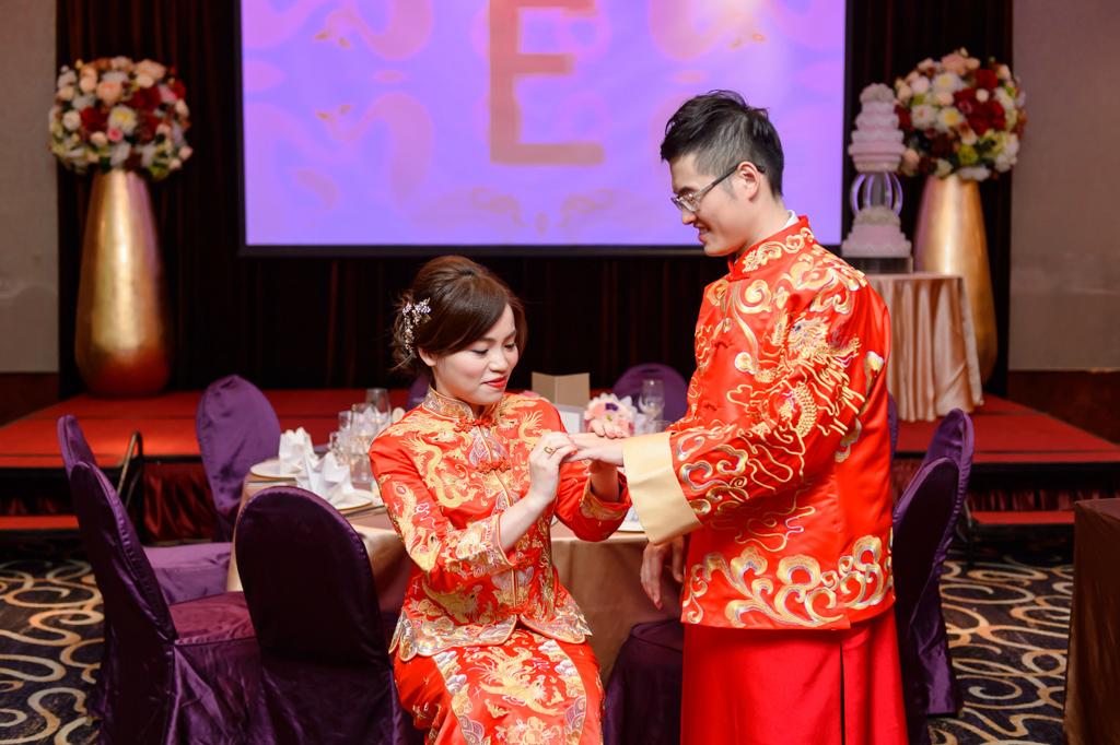 婚攝小勇, 小寶團隊, 台北婚攝, 中崙華漾, 中崙華漾婚宴, 中崙華漾婚攝, vivian, wedding day-014