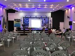 4° Seminário Leis Bíblicas do Sucesso e Prosperidade de Deus - Voto com Sabedoria Divina - 28 de Agosto de 2017.