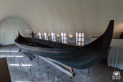 Oseberg Ship (andrea.prave) Tags: museum museo musée 博物館 музей متحف 博物馆 norge norway norvegia noruega norvège norwegen ノルウェー норвегия النرويج 挪威 oslo オスロ осло أوسلو 奥斯陆 vikingskipshuset oseberg ship viking