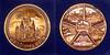Walt Disney World Medalion (Hydra5) Tags: disney waltdisneyworld medallion souvenir