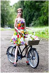 Go See! Poppy Parker (enigma02211) Tags: goseepoppyparker integritytoys fashionroyalty dollphotography fashiondoll fr it fashion poppyparker