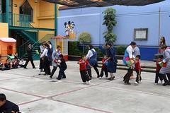 Bienvenida Ciclo Escolar 2017-2018