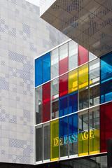 Mondrian in The Hague (in explore) (Thea Teijgeler) Tags: mondriaan art kunst thehague denhaag