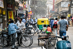 Paharganj (Valdas Photo Trip) Tags: india delhi newdelhi paharganj street streetphotography