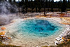 Yellowstone Hot Srings and Geysers (leeshelp) Tags: yellowstonepark yellowstone geyser hotspring hotsprings wyoming nationalpark oldfaithfull prismaticspring leeshelp park